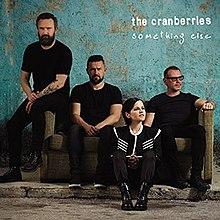 cd cranberries gold