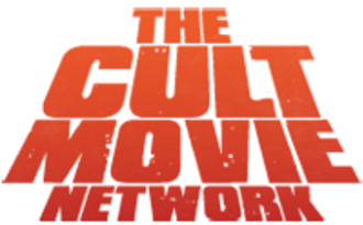 The Cult Movie Network - Image: Cult Movie Network New Logo
