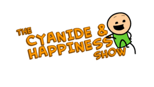 The Cyanide & Happiness Show - Image: Cyanide and Happiness Show logo