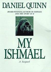A summary of the novel ishmael by daniel quinn