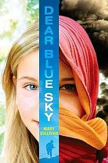 <i>Dear Blue Sky</i>