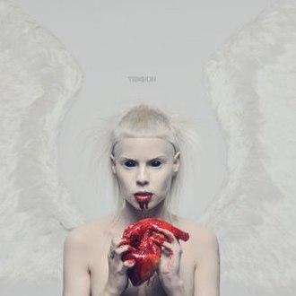 Tension (Die Antwoord album) - Image: Die Antwoord Ten$Ion cover art
