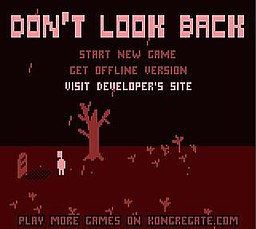 Don't look back title screen.jpg