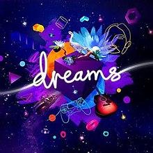 Dreams Video Game Wikipedia