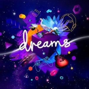 Pseudonym (band) - Image: Dreams cover art