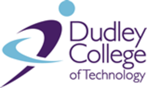 Dudley College - Dudley College logo