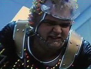 Erland Van Lidth De Jeude - Erland Van Lidth De Jeude as Dynamo in The Running Man (1987)