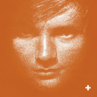 + (Ed Sheeran album) - Image: Ed Sheeran + cover