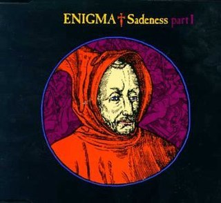 Sadeness (Part I) song by Enigma