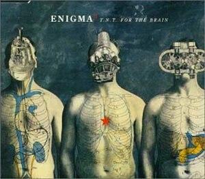 T.N.T. for the Brain - Image: Enigma T.N.T for the Brain