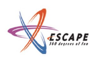 Escape Theme Park - Image: Escapethemepark