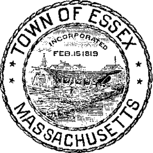 Essex, Massachusetts - Image: Essex, MA Seal