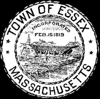 Essex, Massachusetts - Image: Essex, MA Seal
