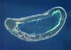 Fangatau - Image: Fangatau ISS014 E 15945