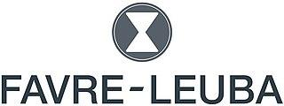 Favre-Leuba Company