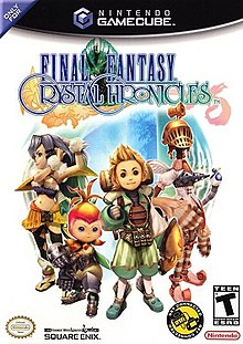 best gba final fantasy