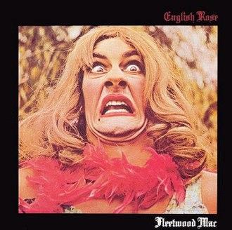 English Rose (album) - Image: Fleetwood Mac English Rose