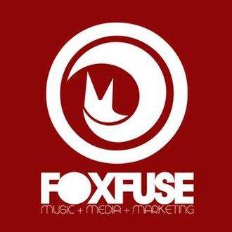 Fox Fuse - Image: Fox Fuse Logo 2012