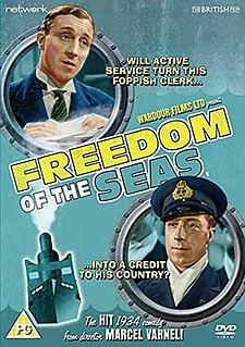 <i>Freedom of the Seas</i> (film)