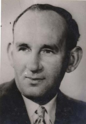 Sobibór trial - Image: Frenzel, Karl August