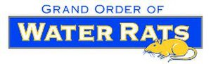 Grand Order of Water Rats - Image: GOWR logo