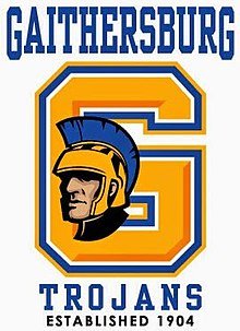 Gaithersburg High School Wikipedia