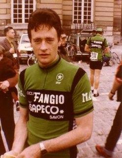 Gary Wiggins Australian professional cyclist