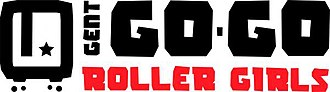 Go-Go Gent Roller Derby - Image: Gent Go Go Rollergirls