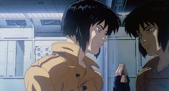 Motoko Kusanagi - Image: Ghost in the Shell S.A.C. 2nd GIG Motoko Kusanagi