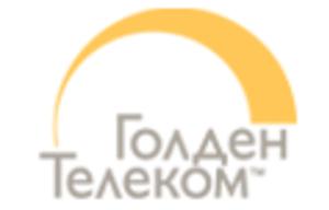 Golden Telecom - Image: Golden Telecom (logo)