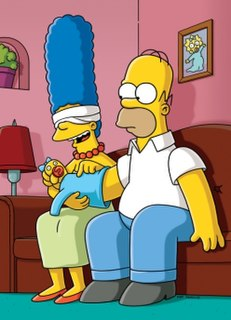 Gone Maggie Gone 13th episode of the twentieth season of The Simpsons