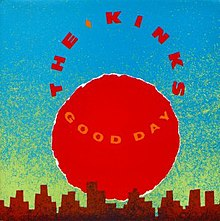 good day the kinks song wikipedia