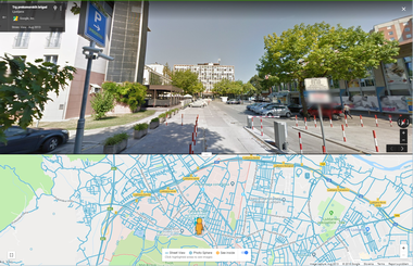 Google Maps Wikipedia - Google satellite maps street view