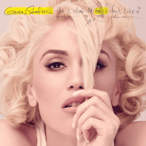 This Is What the Truth Feels Like - Image: Gwen Stefani This Is What the Truth Feels Like (Official Album Cover)