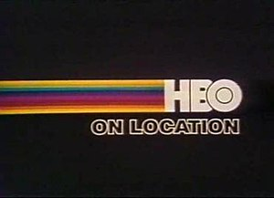On Location (TV series) - HBO On Location