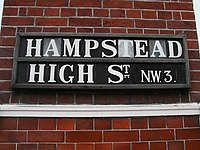 Hampstead - Wikipedia, the free encyclopedia