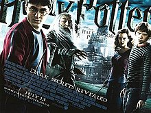 Harry Potter and the Half Blood Prince Full Movie Download