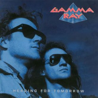 Heading for Tomorrow - Image: Heading for Tomorrow cover