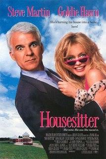 <i>Housesitter</i> 1992 film by Frank Oz