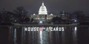 House of Cards (U.S. TV series) - Image: House of Cards title card