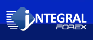 Integral Forex - Image: Integral Forex Company Logo