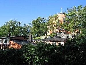 Mittag-Leffler Institute - Mittag Leffler Institute.