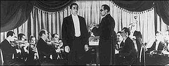 Symphonic music in Iran - Iran's Society for National Music was founded by Khaleqi in 1949.