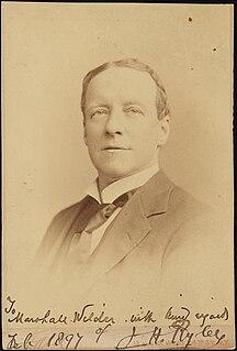 J. H. Ryley