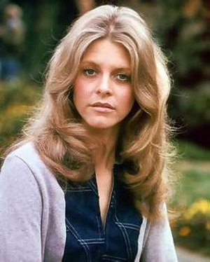 Jaime Sommers (The Bionic Woman)