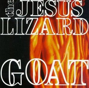 Goat (album) - Image: Jesuslizardgoat