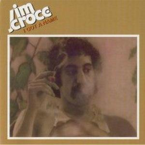 I Got a Name - Image: Jim Croce I Got a Name