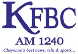 KFBC - Image: KFBC logo