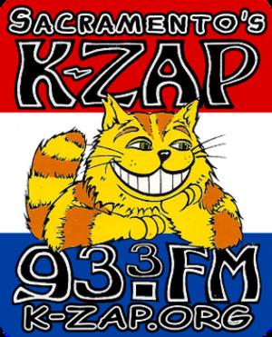 KZHP-LP - Image: KZHP LP 2015