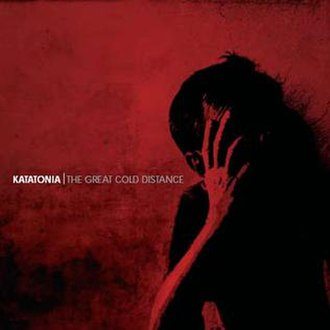 The Great Cold Distance - Image: Katatonia The Great Cold Distance